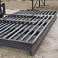 Heavy Duty Cattle Guards